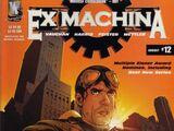 Ex Machina Vol 1 12