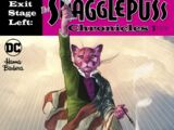 Exit Stage Left: The Snagglepuss Chronicles Vol 1 1