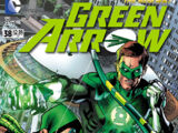 Green Arrow Vol 5 38
