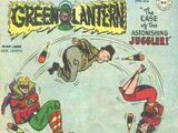 Green Lantern Vol 1 32