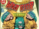 Guy Gardner: Warrior Vol 1 27