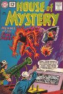 House of Mystery v.1 117