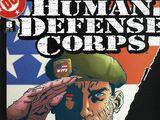 Human Defense Corps Vol 1 6