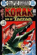Korak Son of Tarzan Vol 1 47