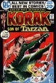 Korak Son of Tarzan Vol 1 47