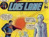 Superman's Girl Friend, Lois Lane Vol 1 107