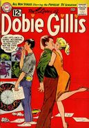 Many Loves of Dobie Gillis Vol 1 12
