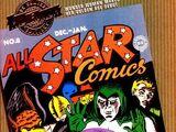 Millennium Edition: All-Star Comics Vol 1 8
