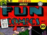 More Fun Comics Vol 1 81