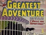 My Greatest Adventure Vol 1 16