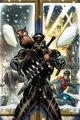 Nightwing Vol 3 8 Textless