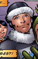 Polar Boy Superboy's Legion 001