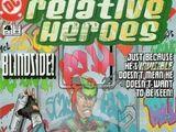 Relative Heroes Vol 1 4