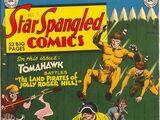 Star-Spangled Comics Vol 1 109