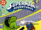 Superman Adventures Vol 1 13