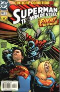 Superman Man of Steel Vol 1 102