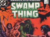 Swamp Thing Vol 2 48