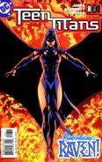 Teen Titans v.3 8