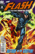 The Flash The Fastest Man Alive Vol 1 3