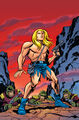 The Kamandi Challenge Vol 1 1 Textless