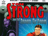 Tom Strong and the Robots of Doom Vol 1 6