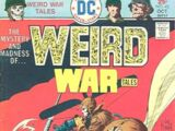 Weird War Tales Vol 1 42