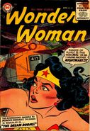 Wonder Woman Vol 1 81