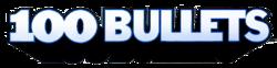 100 Bullets Logo