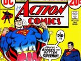 Action Comics Vol 1 420