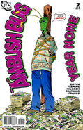 Ambush Bug Year None 7