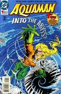 Aquaman Vol 5 1