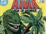 Arak: Son of Thunder Vol 1 32