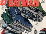Batman Vol 1 425