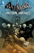 Batman Arkham Unhinged Vol. 4