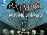 Batman: Arkham Unhinged Vol. 4 (Collected)