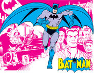 Batman Earth-Two 0001