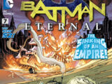 Batman Eternal Vol 1 7