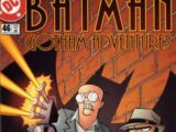 Batman: Gotham Adventures Vol 1 46