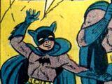 Batman Jones (Earth-One)