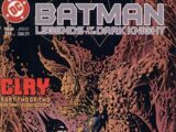 Batman: Legends of the Dark Knight Vol 1 90