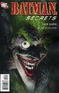 Batman Secrets Vol 1 3