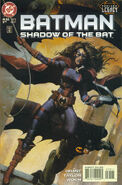 Batman Shadow of the Bat Vol 1 53