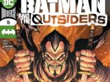 Batman and the Outsiders Vol 3 16