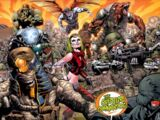 Creature Commandos (New Earth)