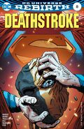 Deathstroke Vol 4 8