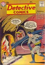 Detective Comics 247