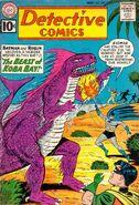Detective Comics 297