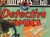 Detective Comics Vol 1 442