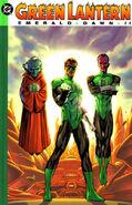 Emerald Dawn II TP