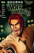 Fables The Wolf Among Us Vol. 1 TP